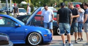 VW/Audi Abschlusstreffen Langenau 2016 89129 Langenau VW Audi tuning Car  Bild 805619