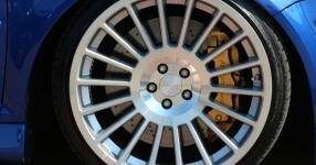 VW/Audi Abschlusstreffen Langenau 2016 89129 Langenau VW Audi tuning Car  Bild 805620