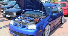 VW/Audi Abschlusstreffen Langenau 2016 89129 Langenau VW Audi tuning Car  Bild 805621