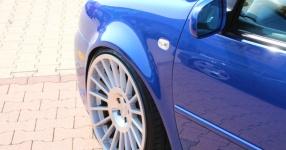 VW/Audi Abschlusstreffen Langenau 2016 89129 Langenau VW Audi tuning Car  Bild 805622