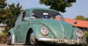 VW/Audi Abschlusstreffen Langenau 2016 89129 Langenau VW Audi tuning Car  Bild 805623