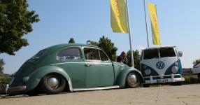 VW/Audi Abschlusstreffen Langenau 2016 89129 Langenau VW Audi tuning Car  Bild 805625