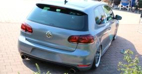 VW/Audi Abschlusstreffen Langenau 2016 89129 Langenau VW Audi tuning Car  Bild 805630