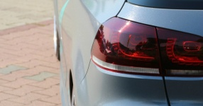 VW/Audi Abschlusstreffen Langenau 2016 89129 Langenau VW Audi tuning Car  Bild 805631