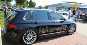 VW/Audi Abschlusstreffen Langenau 2016 89129 Langenau VW Audi tuning Car  Bild 805634