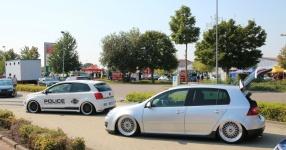 VW/Audi Abschlusstreffen Langenau 2016 89129 Langenau VW Audi tuning Car  Bild 805637