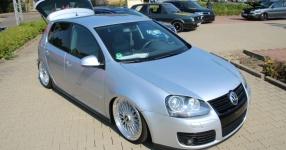 VW/Audi Abschlusstreffen Langenau 2016 89129 Langenau VW Audi tuning Car  Bild 805639