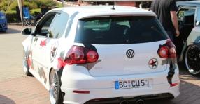 VW/Audi Abschlusstreffen Langenau 2016 89129 Langenau VW Audi tuning Car  Bild 805645