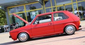 VW/Audi Abschlusstreffen Langenau 2016 89129 Langenau VW Audi tuning Car  Bild 805648