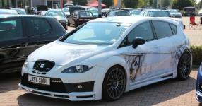 VW/Audi Abschlusstreffen Langenau 2016 89129 Langenau VW Audi tuning Car  Bild 805652