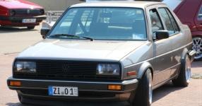 VW/Audi Abschlusstreffen Langenau 2016 89129 Langenau VW Audi tuning Car  Bild 805656