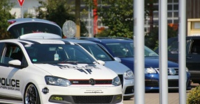 VW/Audi Abschlusstreffen Langenau 2016 89129 Langenau VW Audi tuning Car  Bild 805657