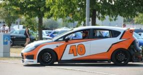 VW/Audi Abschlusstreffen Langenau 2016 89129 Langenau VW Audi tuning Car  Bild 805658