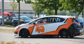 VW/Audi Abschlusstreffen Langenau 2016 89129 Langenau VW Audi tuning Car  Bild 805659