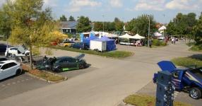 VW/Audi Abschlusstreffen Langenau 2016 89129 Langenau VW Audi tuning Car  Bild 805666