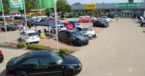 VW/Audi Abschlusstreffen Langenau 2016 89129 Langenau VW Audi tuning Car  Bild 805667