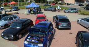 VW/Audi Abschlusstreffen Langenau 2016 89129 Langenau VW Audi tuning Car  Bild 805670