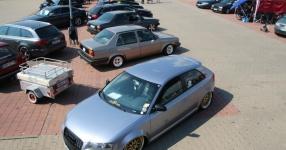 VW/Audi Abschlusstreffen Langenau 2016 89129 Langenau VW Audi tuning Car  Bild 805672