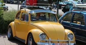VW/Audi Abschlusstreffen Langenau 2016 89129 Langenau VW Audi tuning Car  Bild 805677