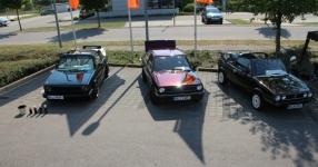VW/Audi Abschlusstreffen Langenau 2016 89129 Langenau VW Audi tuning Car  Bild 805684