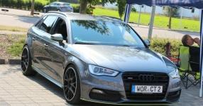 VW/Audi Abschlusstreffen Langenau 2016 89129 Langenau VW Audi tuning Car  Bild 805685