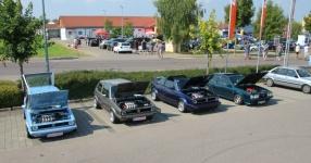 VW/Audi Abschlusstreffen Langenau 2016 89129 Langenau VW Audi tuning Car  Bild 805686