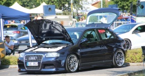 VW/Audi Abschlusstreffen Langenau 2016 89129 Langenau VW Audi tuning Car  Bild 805700