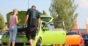 VW/Audi Abschlusstreffen Langenau 2016 89129 Langenau VW Audi tuning Car  Bild 805702