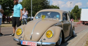 VW/Audi Abschlusstreffen Langenau 2016 89129 Langenau VW Audi tuning Car  Bild 805707