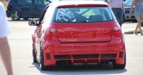 VW/Audi Abschlusstreffen Langenau 2016 89129 Langenau VW Audi tuning Car  Bild 805711