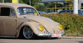 VW/Audi Abschlusstreffen Langenau 2016 89129 Langenau VW Audi tuning Car  Bild 805738