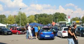 VW/Audi Abschlusstreffen Langenau 2016 89129 Langenau VW Audi tuning Car  Bild 805750