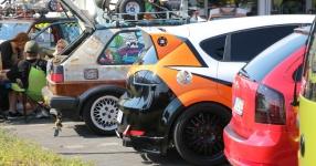 VW/Audi Abschlusstreffen Langenau 2016 89129 Langenau VW Audi tuning Car  Bild 805752
