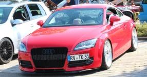 VW/Audi Abschlusstreffen Langenau 2016 89129 Langenau VW Audi tuning Car  Bild 805753