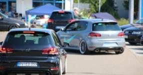 VW/Audi Abschlusstreffen Langenau 2016 89129 Langenau VW Audi tuning Car  Bild 805754
