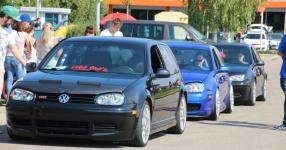 VW/Audi Abschlusstreffen Langenau 2016 89129 Langenau VW Audi tuning Car  Bild 805758