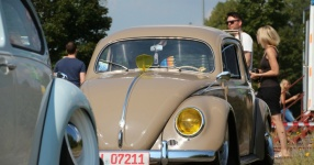 VW/Audi Abschlusstreffen Langenau 2016 89129 Langenau VW Audi tuning Car  Bild 805769
