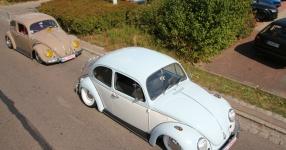VW/Audi Abschlusstreffen Langenau 2016 89129 Langenau VW Audi tuning Car  Bild 805773