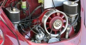 VW/Audi Abschlusstreffen Langenau 2016 89129 Langenau VW Audi tuning Car  Bild 805774