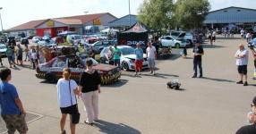 VW/Audi Abschlusstreffen Langenau 2016 89129 Langenau VW Audi tuning Car  Bild 805776
