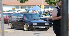 VW/Audi Abschlusstreffen Langenau 2016 89129 Langenau VW Audi tuning Car  Bild 805777