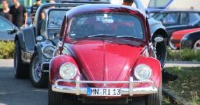 VW/Audi Abschlusstreffen Langenau 2016 89129 Langenau VW Audi tuning Car  Bild 805778