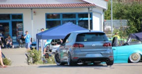 VW/Audi Abschlusstreffen Langenau 2016 89129 Langenau VW Audi tuning Car  Bild 805784
