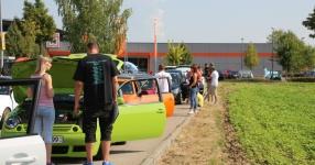 VW/Audi Abschlusstreffen Langenau 2016 89129 Langenau VW Audi tuning Car  Bild 805848
