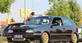 VW/Audi Abschlusstreffen Langenau 2016 89129 Langenau VW Audi tuning Car  Bild 805850
