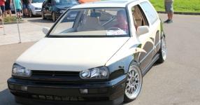 VW/Audi Abschlusstreffen Langenau 2016 89129 Langenau VW Audi tuning Car  Bild 805855