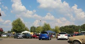 VW/Audi Abschlusstreffen Langenau 2016 89129 Langenau VW Audi tuning Car  Bild 805856