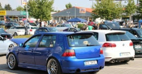 VW/Audi Abschlusstreffen Langenau 2016 89129 Langenau VW Audi tuning Car  Bild 805857