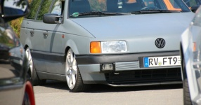 VW/Audi Abschlusstreffen Langenau 2016 89129 Langenau VW Audi tuning Car  Bild 805858