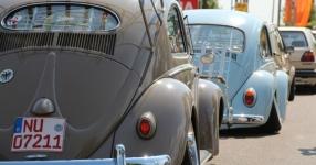 VW/Audi Abschlusstreffen Langenau 2016 89129 Langenau VW Audi tuning Car  Bild 805861